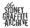 Sydney Graffiti Archive
